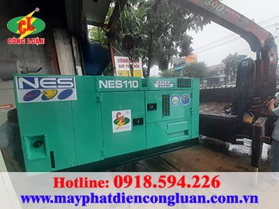 Cho thuê máy phát điện tại Thủ Dầu Một