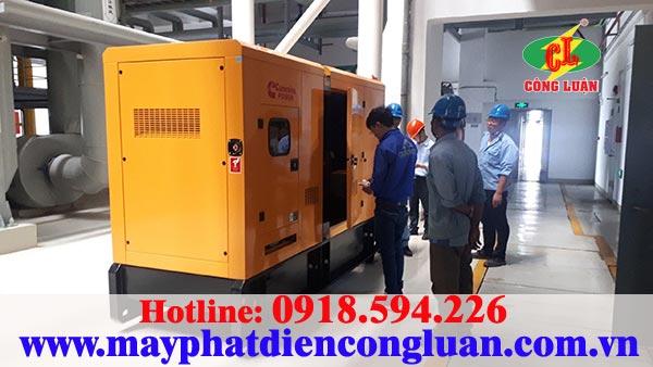 Dịch vụ bảo trì bảo dưỡng máy phát điện