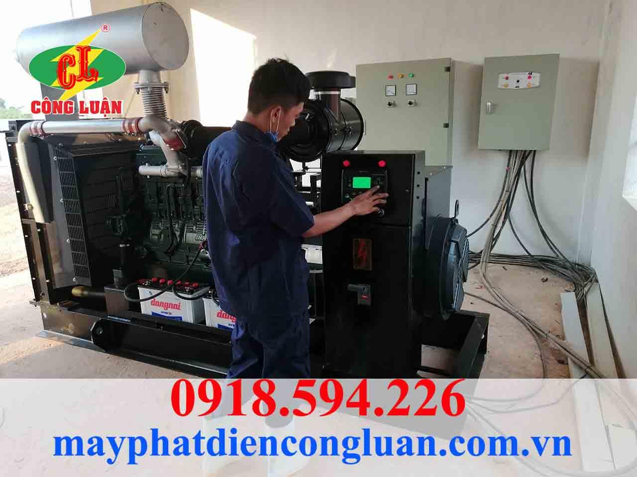 Đơn vị chuyên sửa chữa máy phát điện chuyên nghiệp