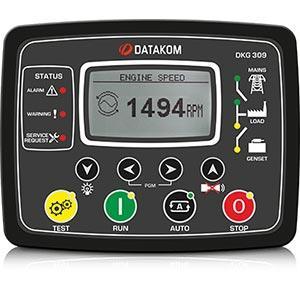 Màn hình điều khiển Datakom