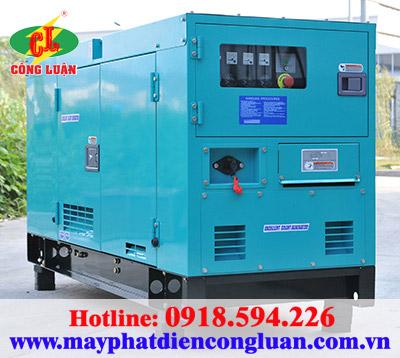 Máy phát điện công nghiệp chất lượng