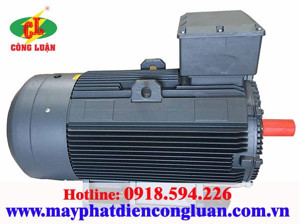 Motor điện - động cơ điện Y3-160M1-2 hiệu QM 100% dây quấn đồng